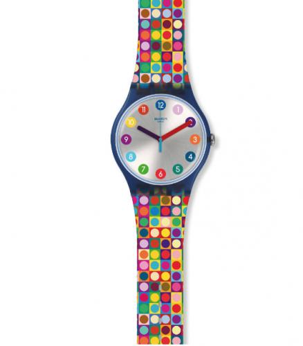 Regalami uno Swatch per il mio compleanno