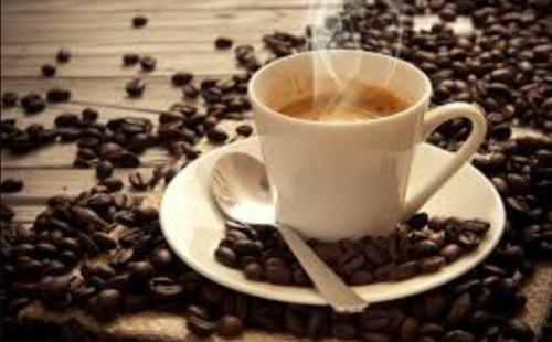 Un caffè per cominciare bene la giornata!!!