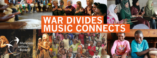 Musicians Without Borders Workshop