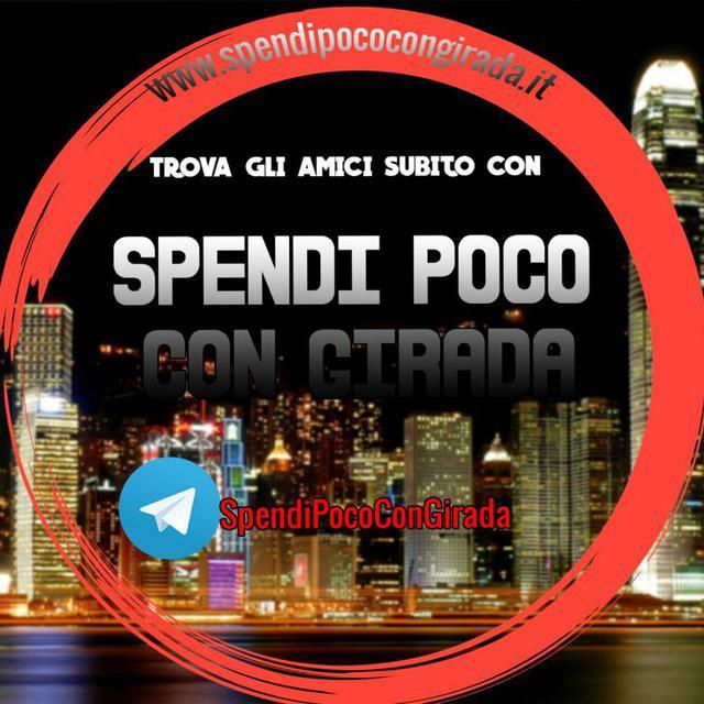 Donazioni lista SpendiPocoConGirada