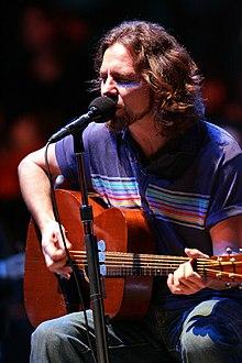 Pearl Jam concerto chi mi aiuta gentilmente