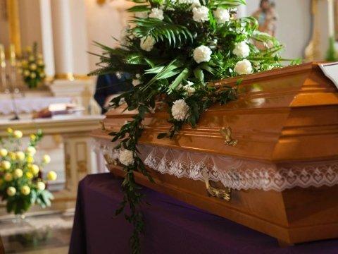 Aiuto Urgente Funerale
