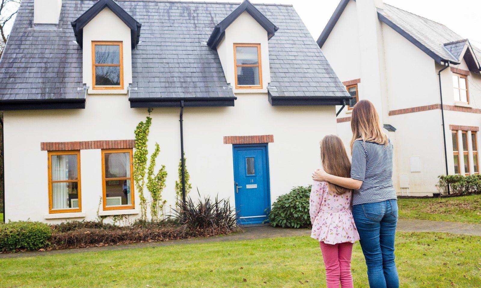 Aiuto per acquisto casa