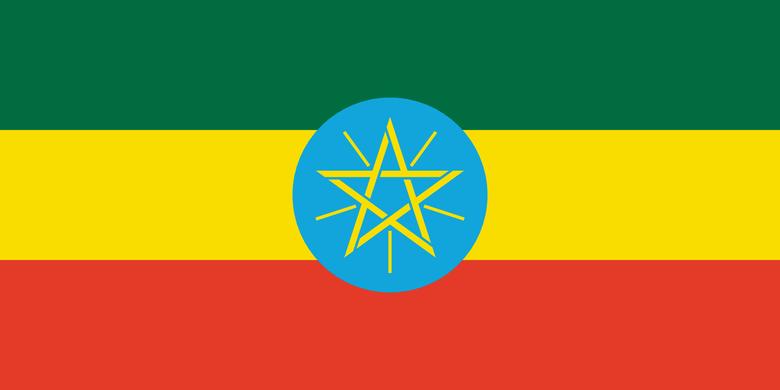 In volo per Addis Abeba per incontrare mia sorella