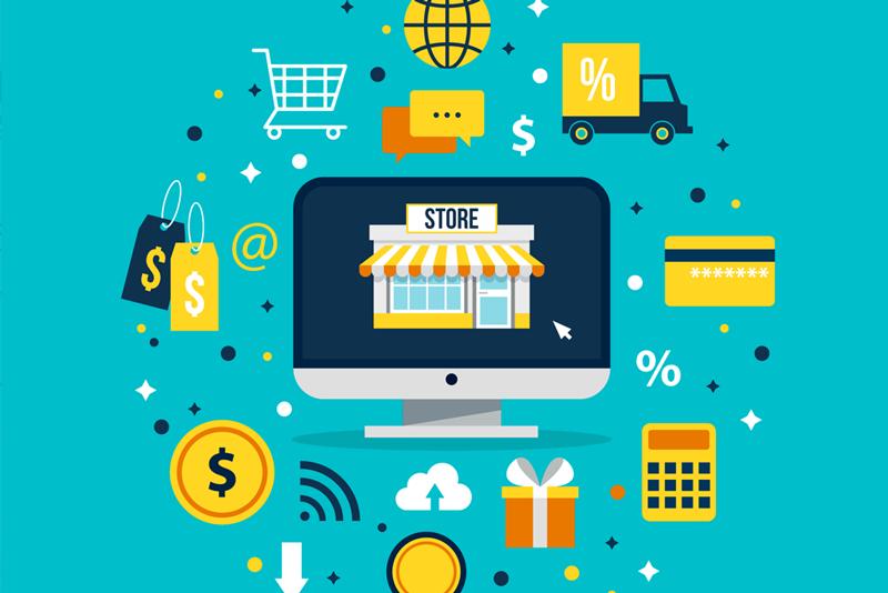 Apertura nuovo e-commerce