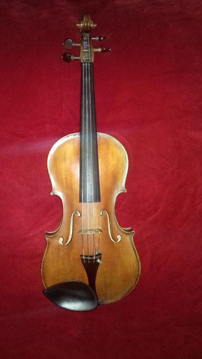 il mio violino